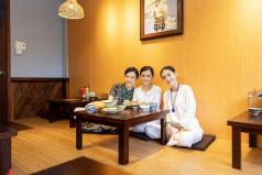 3 quán chay đình đám nhất của dàn sao Việt: Liên tục mở chi nhánh khắp Sài Gòn, khách đến không chỉ vì cái mác nghệ sĩ