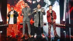 Rap Việt là số 1 nhưng King Of Rap liệu có phải là số 2 khi khoảng cách 2 show đã quá lớn?