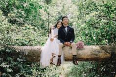 """Những mẩu chuyện chưa kể của đôi vợ chồng trẻ bỏ phố về rừng: Không phải ai sinh ra cũng để """"trồng rau, nuôi cá"""""""