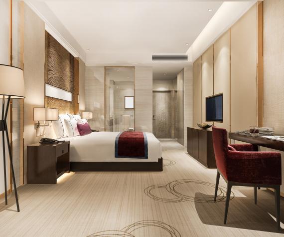 Top 10 khách sạn căn hộ thích hợp sống lâu dài đà nẵng